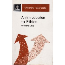 Allied Publishers PVT. LTD. [An Introduction to Ethics (English) Paperback] by William Lillie