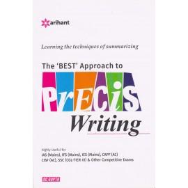 Arihant Publication PVT LTD [Precis Writing  (English), Paperback] by SC Gupta