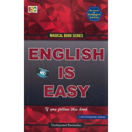 BSC Publication [Magical Book Series English is Easy] Author - Chetananand Singh