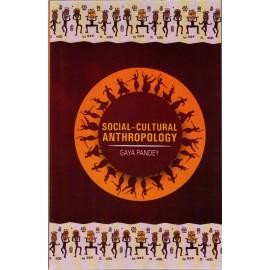 Concept Publishing Company [Social Cultural Anthropology (English), Paperback] by Gaya Pandey