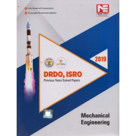 DRDO, ISRO 2019 Previous Year Questions (Mechanical Engineering)