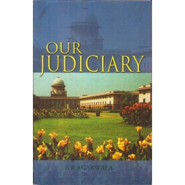 National Book Trust - [Our Judiciary (English) Paperback] by B R Agarwala