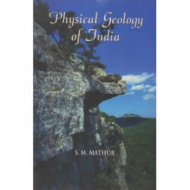 NBT Publishing [Physical Geology of India (English) Paperback] by S. M. Mathur