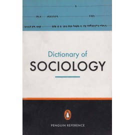 Penguin Random House [Dictionary of Sociology, Paperback] by Nicholas Abercrombie, Stephen Hill and Bryan S. Turner