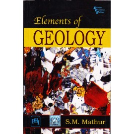 PHI Publication [Elements of Geology (English), Paperback] by S. M. Mathur