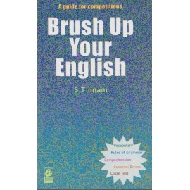 Bharati Bhawan (P & D) [Brush Up Your English] Compiled by S T Imam